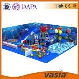 물 아이들 실행 센터를 위한 실내 운동장 장비