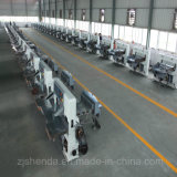 CE Full Automatic High Speed 1370mm Paper Sheeter (SQZ-137CTN chilolitri)