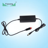 Chargeur de véhicule électrique du chargeur 48V 1.5A de véhicule certifié par UL