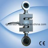 Capacidad 3t, 5t, de la célula de carga de la forma de S 2000kg capacidad 10t que pesa el sensor de la fuerza del sensor
