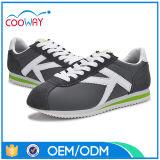 OEM d'usine aucunes chaussures gauches de marques nommées
