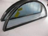 Geräten-Halbmond-Form Isolierglas für Türen