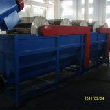 熱い洗濯機をリサイクルする500kg/Hペットびん