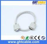 Мужчина высокого качества/мыжской кабель 3+9 VGA для монитора/Projetor