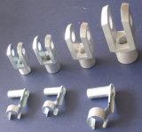 Vorken van de Trekhaak van het Koolstofstaal de Machinaal bewerkte voor Pneumatische Cilinder