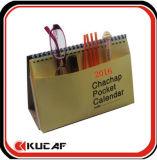 Таблица пришествия Calendars конструкция календара треугольника творческая