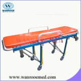 De Brancard van de Apparatuur van de Ziekenwagen van de Noodsituatie van de Legering van het Aluminium ea-2A voor Patiënt