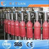 Linha quente da máquina de mistura do suco/equipamento de enchimento do suco