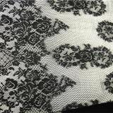 Новое тканье дома шнурка простирания черноты конструкции (1169)