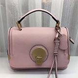 Madame 2017 la plus neuve véritable de modèle de sac en cuir de 100% Fashion Handbags Emg4676