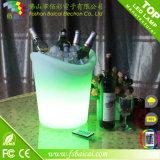 Ведро льда пива СИД/водоустойчивое ведро льда PE