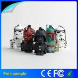 Großhandelskarikatur-Star Wars-Rächer USB-Blitz-Laufwerk 8GB
