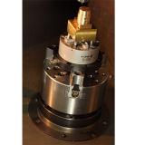 Erowa usado seu mandril 100 P da potência de ar do sistema do trabalho feito com ferramentas com placa baixa