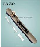 Fechamento de indicador do deslizamento com chaves (SC-732)