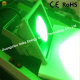 Green ColorのLED Landscape LED Flood Light