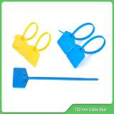 O selo da segurança (JY120), puxa o selo apertado, selos plásticos