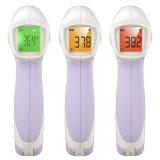 De het digitale Voorhoofd van het Lichaam niet van het Contact van het Horloge van de Koorts Infrarode en Thermometer van het Oor met LCD Vertoning voor de Kinderen van de Baby, Volwassenen