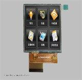"""Étalage de TFT LCD avec la taille 4.3 """" 480X272"""