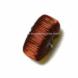電子部品のTorodial誘導器