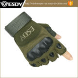 Chepaer Fingerless Esdy Guantes al aire libre Airsoft Half Finger