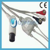 Кабель Datascope ECG с Leadwires