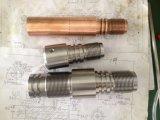 Rod de Fluid et de Gas Flow Equipment Machined Partie