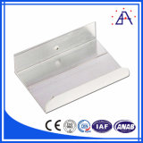 Protuberancia de aluminio curvada/productos de aluminio