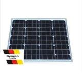 Панель солнечных батарей 55W Mono высокого качества (AE55M6-36)