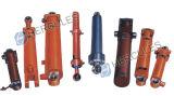 Componenti del macchinario di costruzione di assistenza tecnica del cilindro idraulico