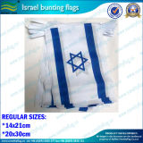 PVC personalizzato Bunting Flags (NF11F02021) di 75D Polyester Fabric