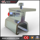 Support en aluminium de picovolte d'alimentation électrique verte (XL206)