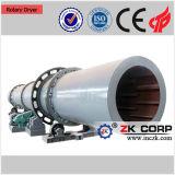 Secador rotatorio del serrín del precio bajo de la alta capacidad