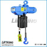 HochleistungsManufacturer von Electric Chain Hoist