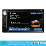 6.2inch Car DVD Multimedia Player Double LÄRM Radio Receiver Xy-D7062