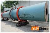 Trocknender Gerät Yufchina 1.2*12m hölzerner Drehtrockner