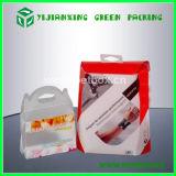 Упаковывать коробки печатание электронной сигареты пластичный складывая