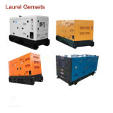Cummins Diesel Generator Set Container Type 625kVA/500kw