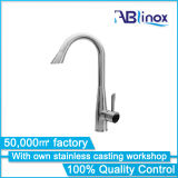 높은 Quality Stainless Steel Kitchen Faucet/3 Way Faucet 또는 Pure Water Faucet (AB136)