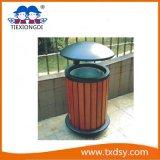 Парк Bins, Trash Bin, мусорная корзина для общественного места, мусорных корзин Txd16-23609 Outdoor
