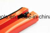 Taglierina di tubo del PVC con la lamierina d'acciaio speciale