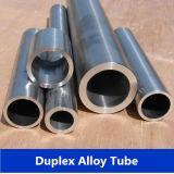 2205の2507ステンレス鋼の溶接されたデュプレックス管