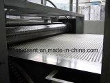 Pelletiseermachine van de Riem van het Roestvrij staal van Rotorform de Roterende