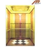 Подъем пассажира комнаты машины с лифтом 630kg