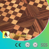 Agregado familiar 8.3mm HDF AC3 HDF Woodgrain Texture Laminated Floor
