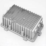 알루미늄 OEM는 주물 기계 부속품을 정지한다