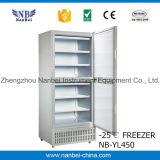 Aufrechter Typ ultra niedrige Temperatur-tiefe Laborgefriermaschine