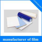 アルミニウムプロフィールの保護のためのPEの保護プラスチックフィルム