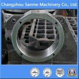 Stahlform-Gussteil-Lagergehäuse für Minenmaschiene-Teile