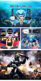 Il Latest Vr Box 3D Glasses per Enjoy 3D Game/Movie su Smartphones