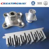 Le métal en aluminium d'acier inoxydable le moulage mécanique sous pression
